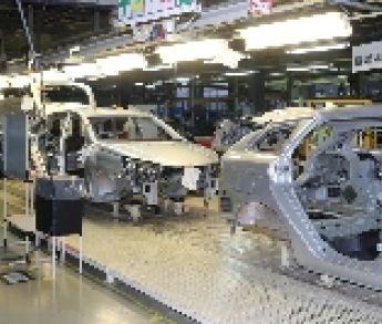 Automobilový priemysel a jeho budúcnosť