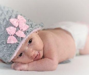 Fotografia a informácie ako spojenie rodiča a dieťatka