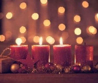 Vytvorte si doma počas vianočných sviatkoch pohodovú atmosféru