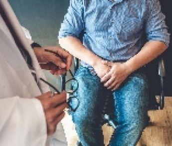 Zdravotné problémy, ktoré najčastejšie trápia práve mužov