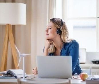 Praktické tipy pre zariadenie domácej kancelárie