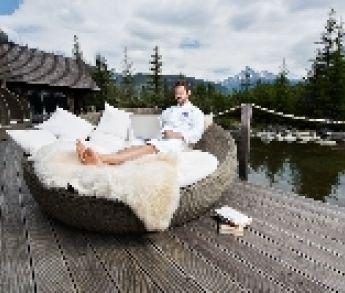 Užite si príjemný wellness pobyt v Podbanskom a spoznajte okolie