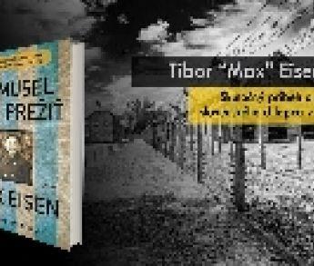Autentický príbeh o utrpení, smútku a strachu jedného chlapca v hrozných časoch a na hroznom mieste