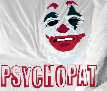Psychopat vo vašej posteli