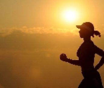 Za hodinu tréningu telo stratí až 400 mg vápnika, nahraďte ho vhodnou formou