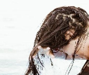 Vlasové olejové zábaly – to pravé pre vlasy v lete