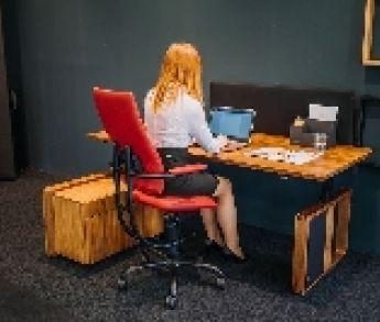 5 tipov, ako zabrániť bolesti chrbta zo sedavej práce