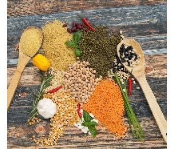 10 vegetariánskych potravín bohatých na bielkoviny vhodných aj do diétneho jedálnička