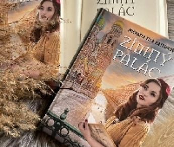 Zimný palác- príbeh, ktorý si zamilujete