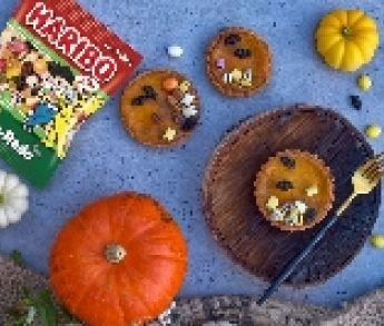 Vychutnajte si jeseň na vlne tekvicových zákuskov