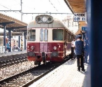 Výletný vlak Pálffy odštartoval prázdninové jazdy v Trnavskom kraji
