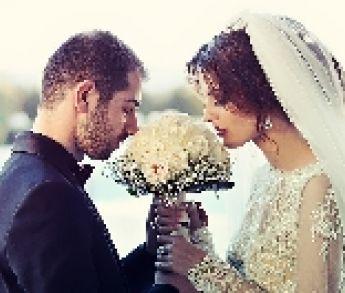 Čím potešiť nevestu a ženícha?