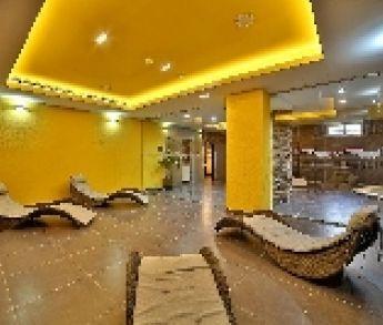 Dajte si zdravie do poriadku v luxuse hotela Alexander