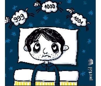 Zatočte s nespavosťou