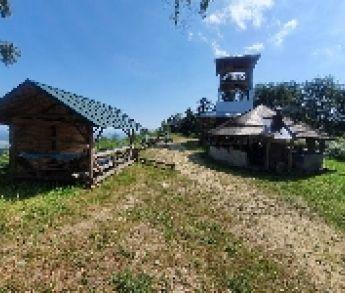 Urobte si výlet do pohoria Čergov, alebo vystúpte na Minčol či Žobrák