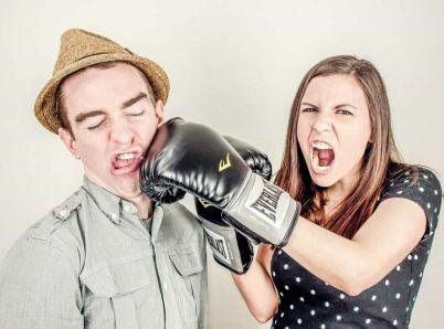 Prečo sú ženy hysterky?
