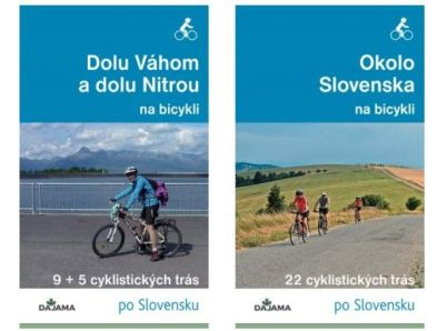 Na bicykli okolo Slovenska