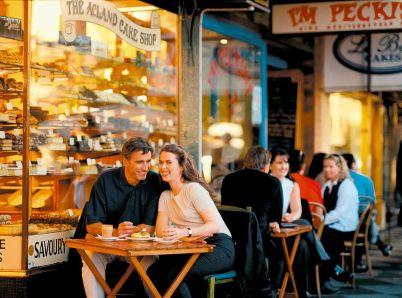 Vlastníte reštauráciu s vonkajšou terasou a bojíte sa konca sezóny?