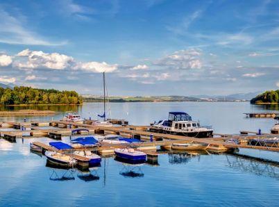 Namiesto mora, slovenské hory plné atrakcií