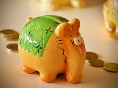 Ako ušetriť peniaze na horšie časy?