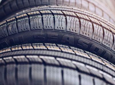 Celý rok len s jednými pneumatikami