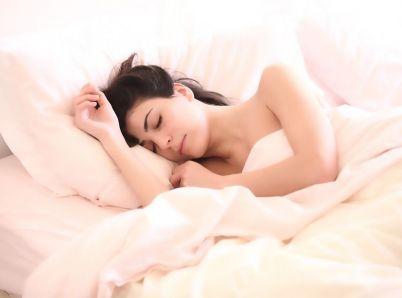 Zariaďte si zdravý spánok, dokážete to svojpomocne