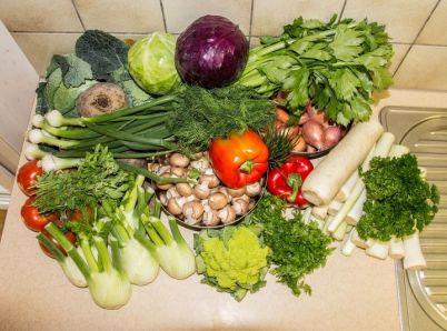Zeler a cvikla – lacné potraviny, ktoré vás udržia zdravých aj počas zimy