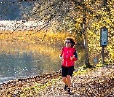 7 tipov, ako byť fit aj v jeseni