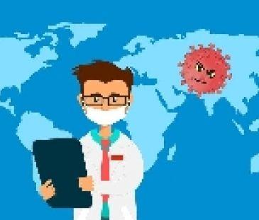 Bilancia pandémie vírusových hepatitíd B a C vo svete: 325 mil. chorých a 1,5 mil. obetí ročne1