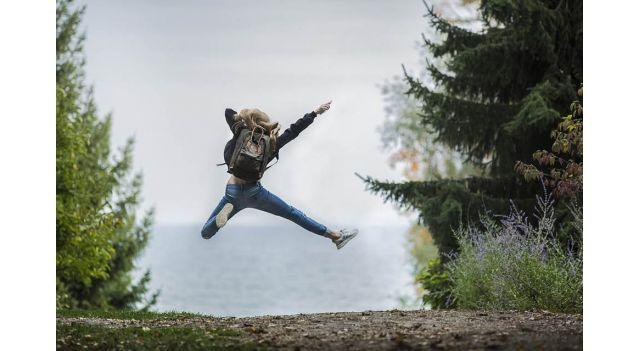 7 krokov, ako začať žiť šťastný život