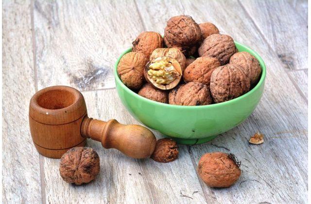 3 dobroty z vlašských orechov