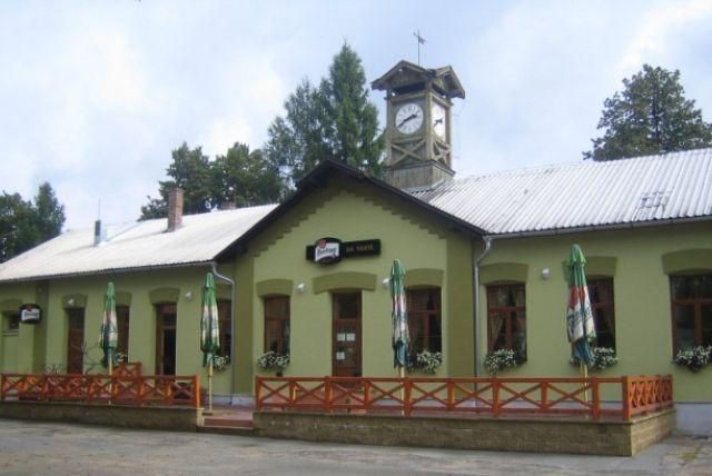 Restaurace Na Varte - Hodonín