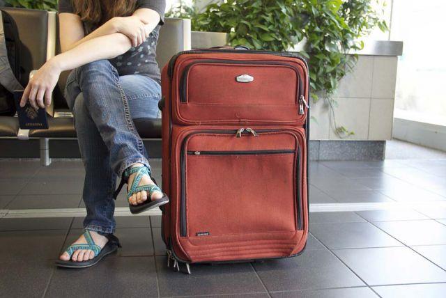 Ste vášnivý cestovateľ? Kúpte si trvalý pobyt v bratislavskej Rači a cestujte od nevidím do nevidím.