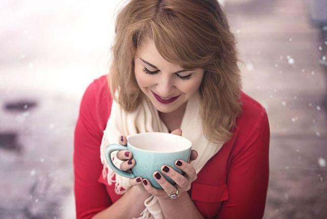 Čaj len do dobrých a úctivých rúk!