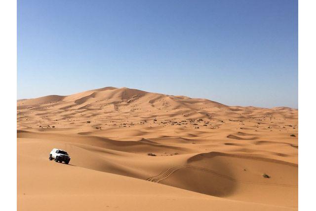 Toyota pripravuje Land Cruiser na Rallye Dakar