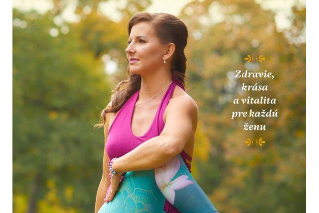 Objavte tajomstvo hormonálnej jogy, vďaka ktorej sa vaše telo dostane znova do harmónie