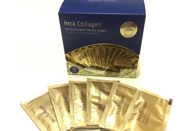 Vyskúšali sme Inca Collagen - je tak kvalitný ako tvrdia recenzie?