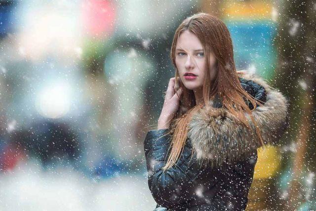 Skrášľujúce masky na tvár, telo a vlasy, ktoré im v zime prospejú