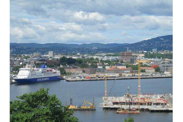 Oslo stojí za navštívenie, neveríte?