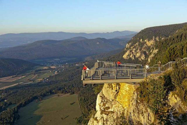 6 tipov na miesta v Dolnom Rakúsku, kde si môžete urobiť tie najkrajšie fotografie