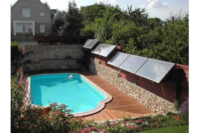 Máte bazén a nemáte slnečné kolektory? Chyba!