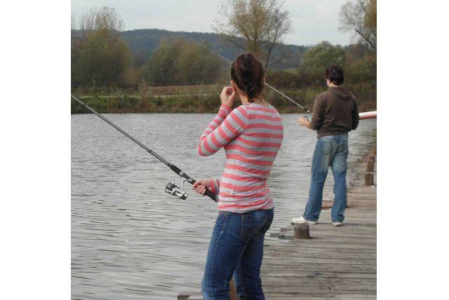 Rybár nie je len lovec