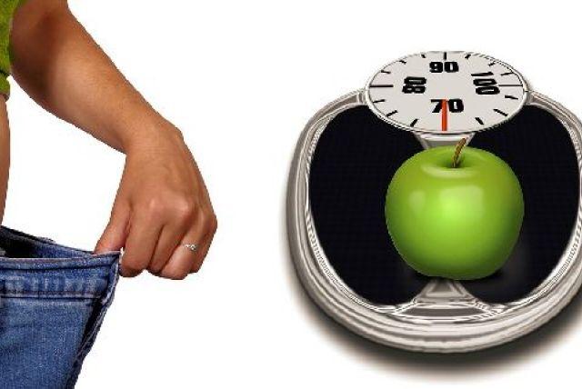 Naštartujte nový rok a svoj metabolizmus správne