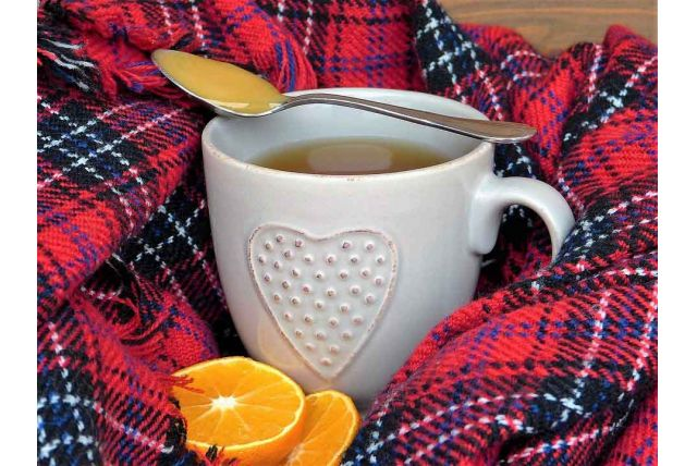 Čaje, ktoré počas chladných dní posilnia imunitu a božsky chutia