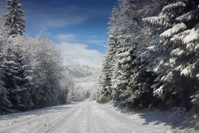 DENNÍK RELAX - Zimná sezóna vo Vysokých Tatrách začína 01e65216f0e