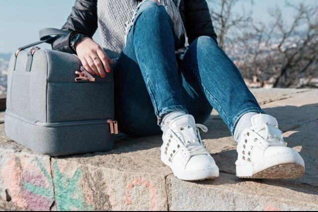 Cestovné tašky. Obľúbené a praktické