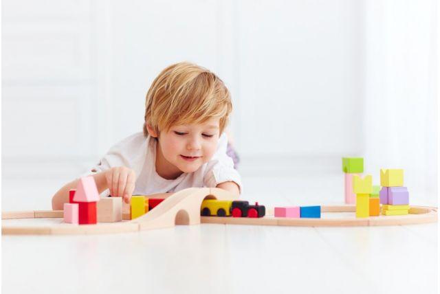 Rozvíjajte logické myslenie detí už od útleho veku
