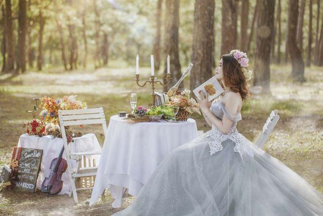 Potrebujete inšpiráciu pre váš veľký deň? Načerpajte ju na svadobnej výstave!