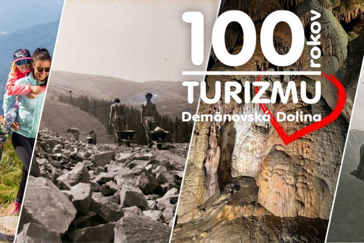 Oslava storočnice turizmu v Demänovskej Doline v znamení spoznávania