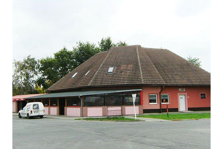 Penzión a reštaurácia LUNA Kopčany
